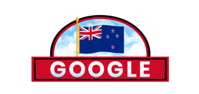 Google Waitangi